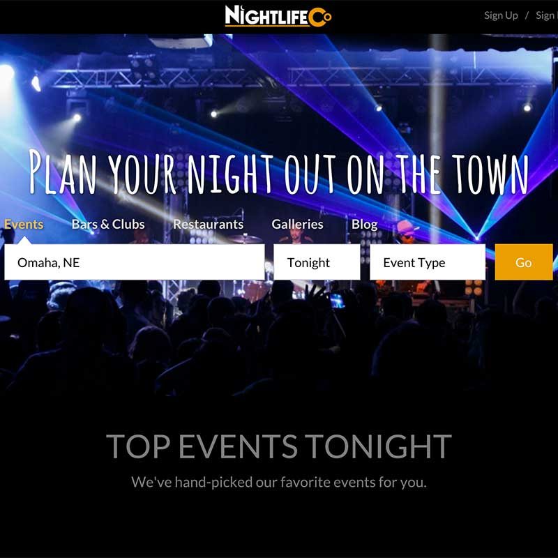 The Nightlife Company